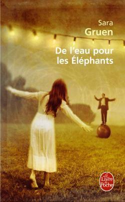 DE L-EAU POUR LES ELEPHANTS