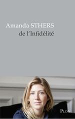 Vente Livre Numérique : De l'infidélité  - Amanda Sthers