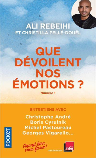 que dévoilent nos émotions ? numéro 1