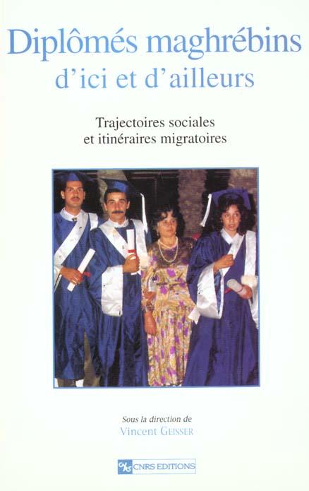 Diplomes maghrebin d'ici et d'ailleurs
