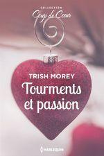 Vente EBooks : Tourments et passsion  - Trish Morey