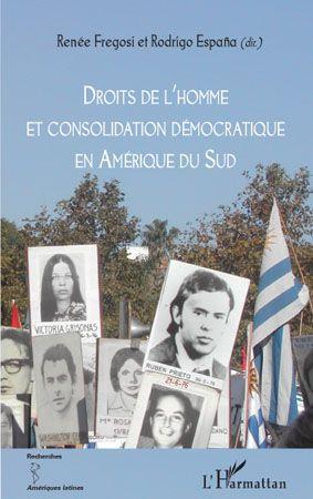Droits de l'homme et consolidation démocratique en Amérique du sud