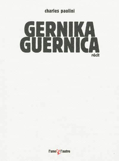 Gernika-Guernica