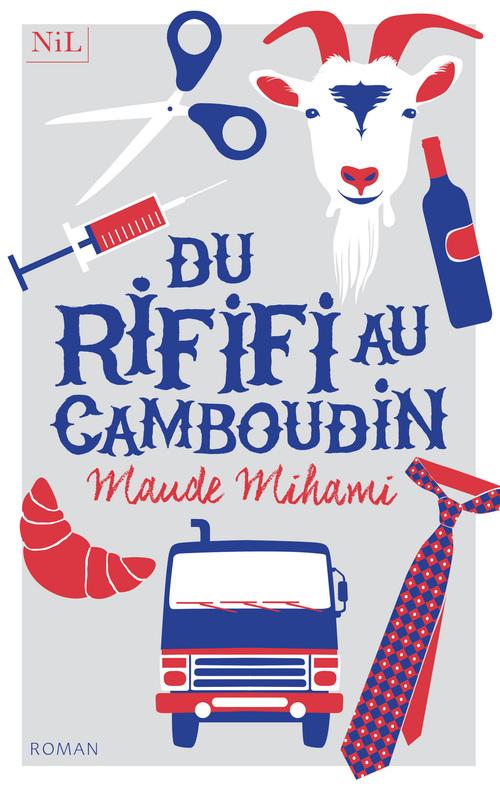 Du rififi au Camboudin