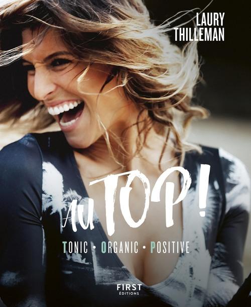 Au top !  - Laury Thilleman