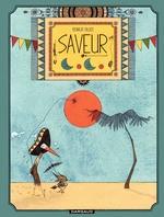 Vente EBooks : Saveur coco  - Renaud Dillies