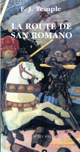 Route De San Romano (La)