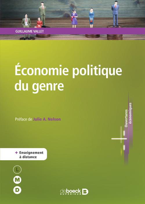économie politique du genre