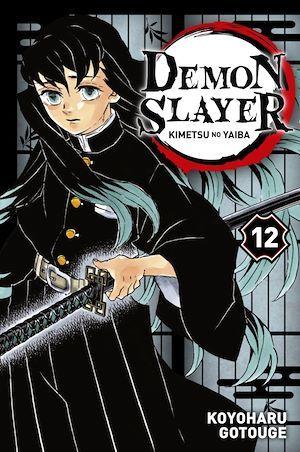 Demon slayer T.12