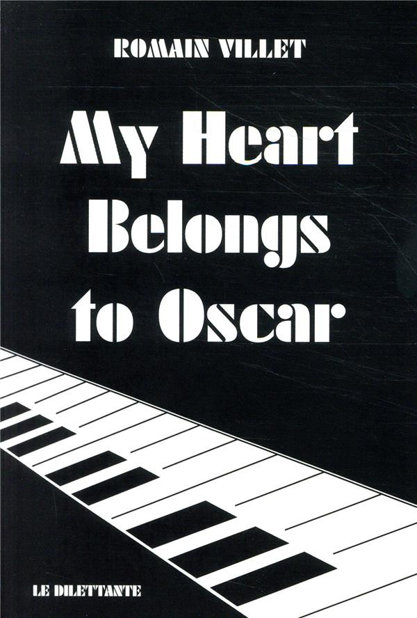 My heart belongs to Oscar