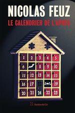 Vente EBooks : Le calendrier de l'après  - Nicolas Feuz