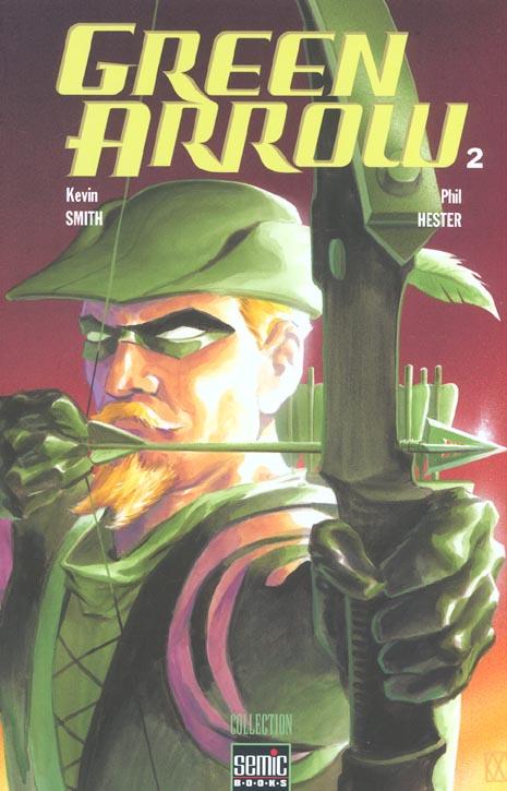 Green Arrow T.2