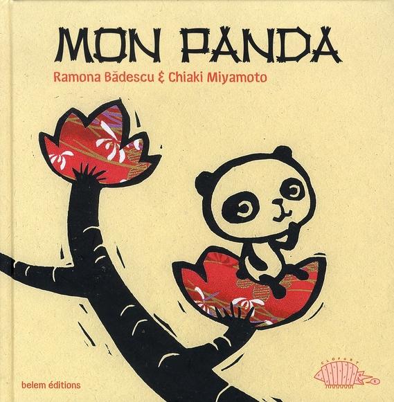 Mon panda