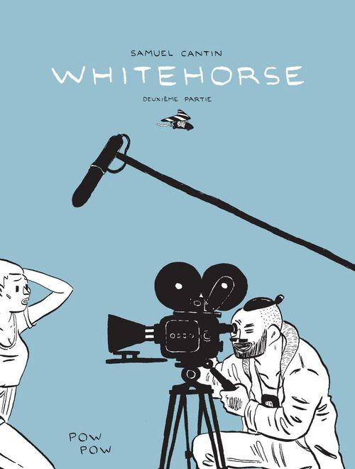 Whitehorse t.2