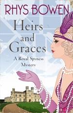 Vente Livre Numérique : Heirs and Graces  - Rhys Bowen