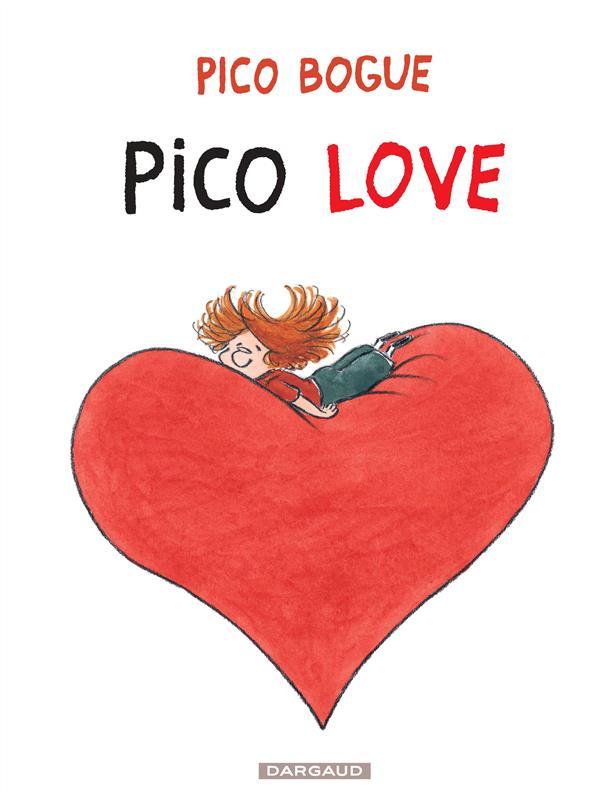 Pico Bogue T.4 ; Pico love