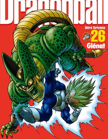 Dragon ball t.26