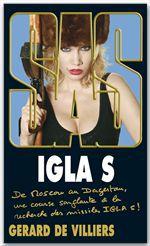 Vente EBooks : SAS 192 Igla S  - Gérard de Villiers
