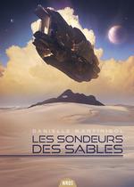 Vente Livre Numérique : Les sondeurs des sables  - Danielle Martinigol