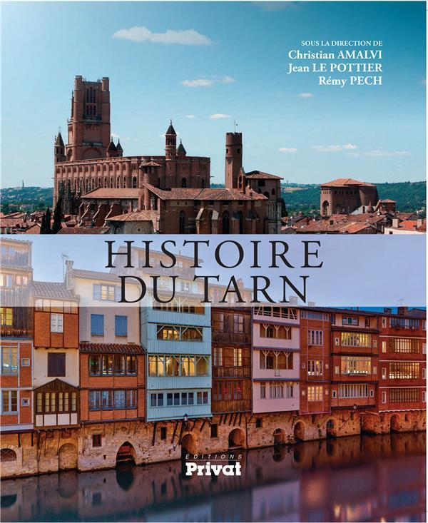 histoire du Tarn