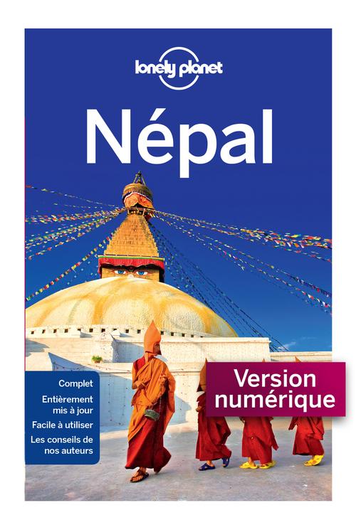 Népal (9e édition)