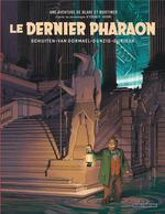 Couverture de Le Dernier Pharaon - Le Dernier Pharaon