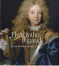 Rigaud ou le portrait soleil - illustrations, couleur