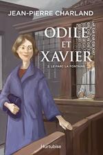 Vente Livre Numérique : Odile et Xavier - Tome 2  - Jean-Pierre Charland