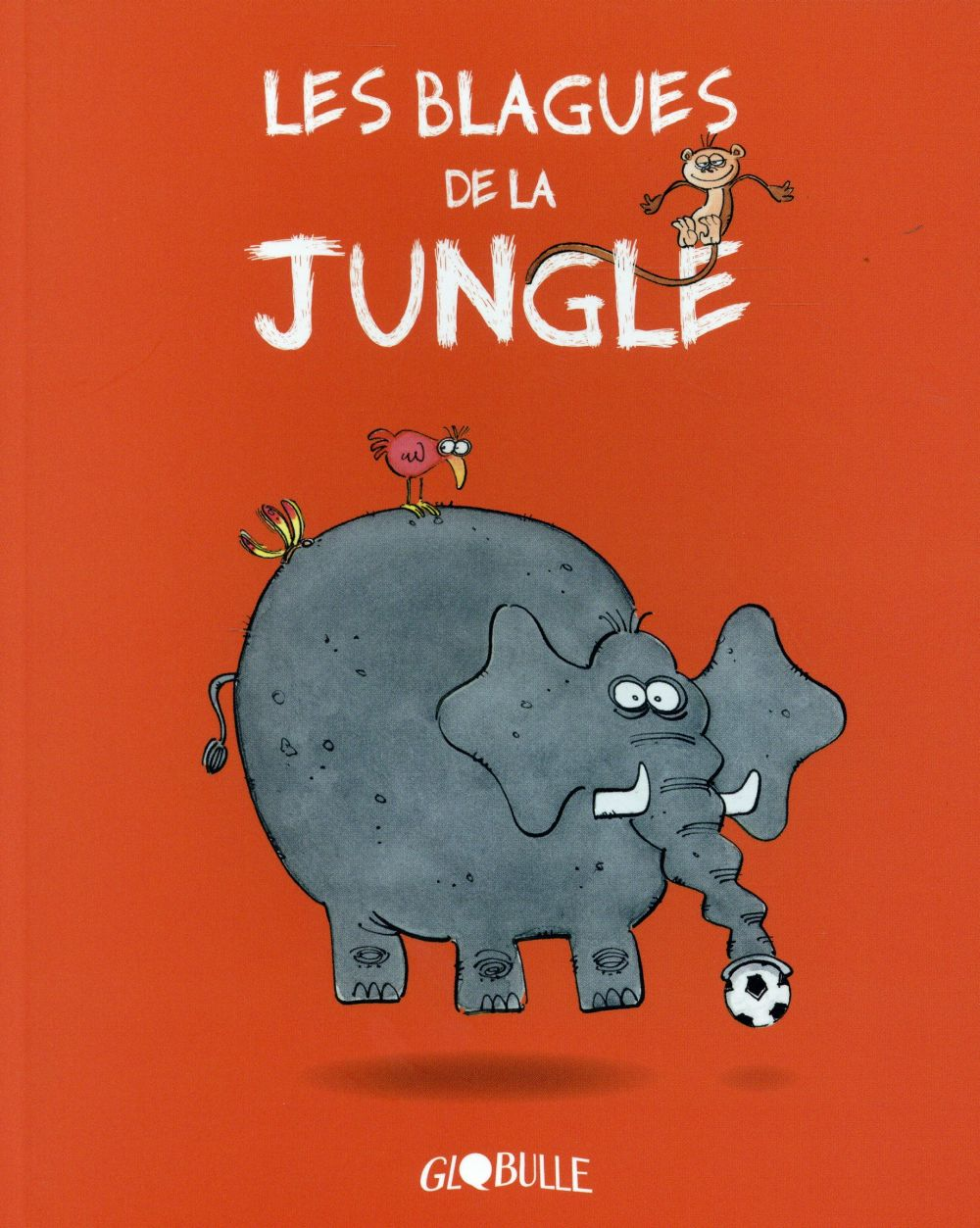 Les blagues de la jungle