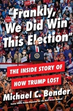 Vente EBooks : Frankly, We Did Win This Election  - Michael C Bender