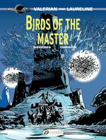 Vente Livre Numérique : Valerian and Laureline - Volume 5 - Birds of the master  - Pierre Christin