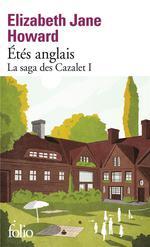 La saga des Cazalet t.1 ; étés anglais