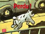 Vente Livre Numérique : Perdu !  - Antonin Louchard