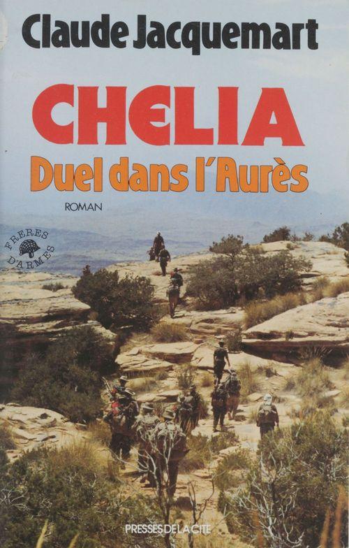 Chelia