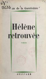 Hélène retrouvée