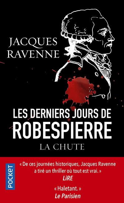 Les derniers jours de Robespierre