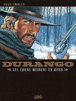 Vente EBooks : Durango T01  - Yves Swolfs