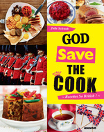 Vente Livre Numérique : God save the cook  - Julie Schwob