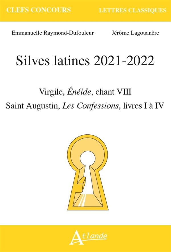 Silves latines 2021-2022 (édition 2021/2022)