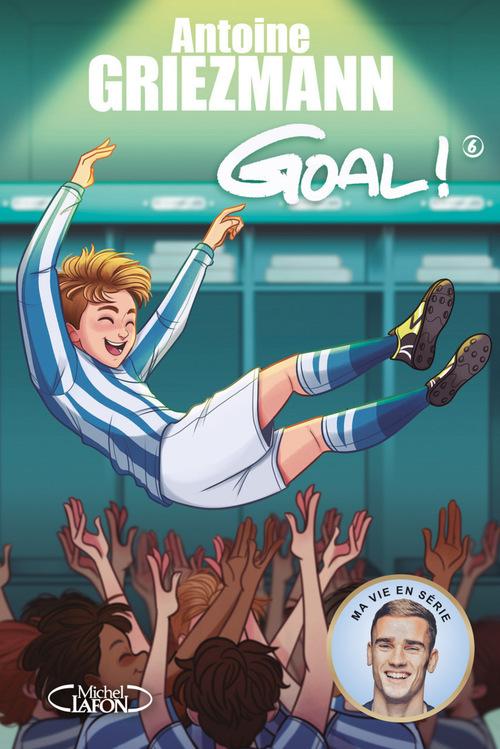 Goal ! T.6