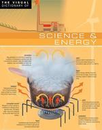 Vente Livre Numérique : The Visual Dictionary of Science & Energy  - Ariane Archambault - Jean-Claude Corbeil
