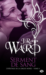 Vente EBooks : Serment de sang  - Ward J R