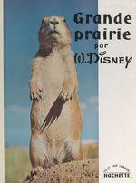 Vente Livre Numérique : Grande prairie  - P.-A. Gruénais
