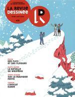 Couverture de Revue Dessinee - T26 - La Revue Dessinee N 26