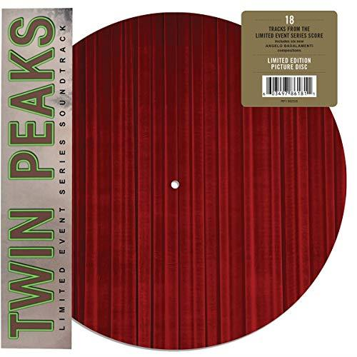 Twin Peaks (limited event)