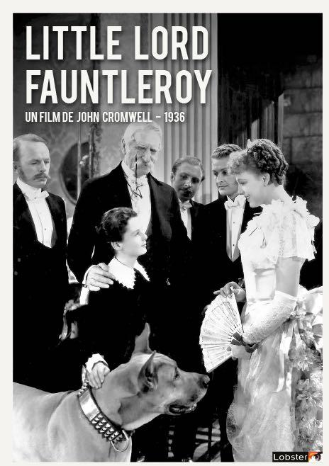 Little Lord Fauntleroy (Le Petit Lord Fauntleroy)