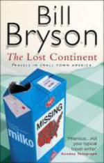 Vente EBooks : The Lost Continent  - Bill Bryson