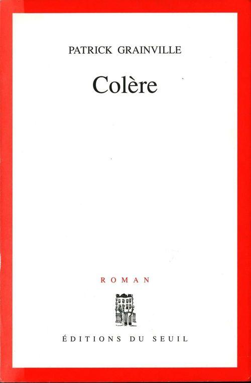 Colere