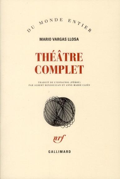 Theatre Complet