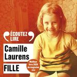 Vente AudioBook : Fille  - Camille Laurens